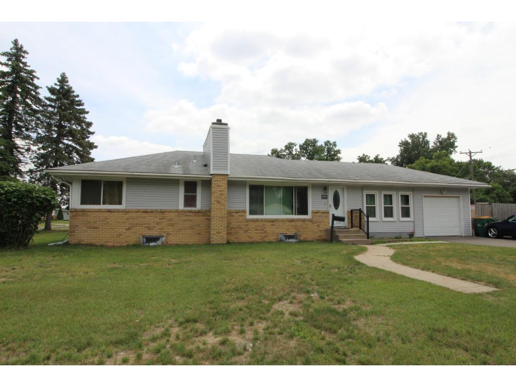 Photo of 5331 Northport Drive  Brooklyn Center  MN