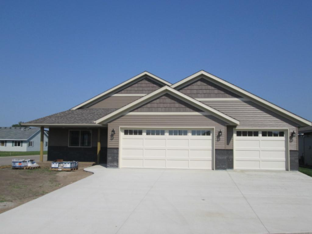 Photo of 100 Barry Loop NW  Richmond  MN