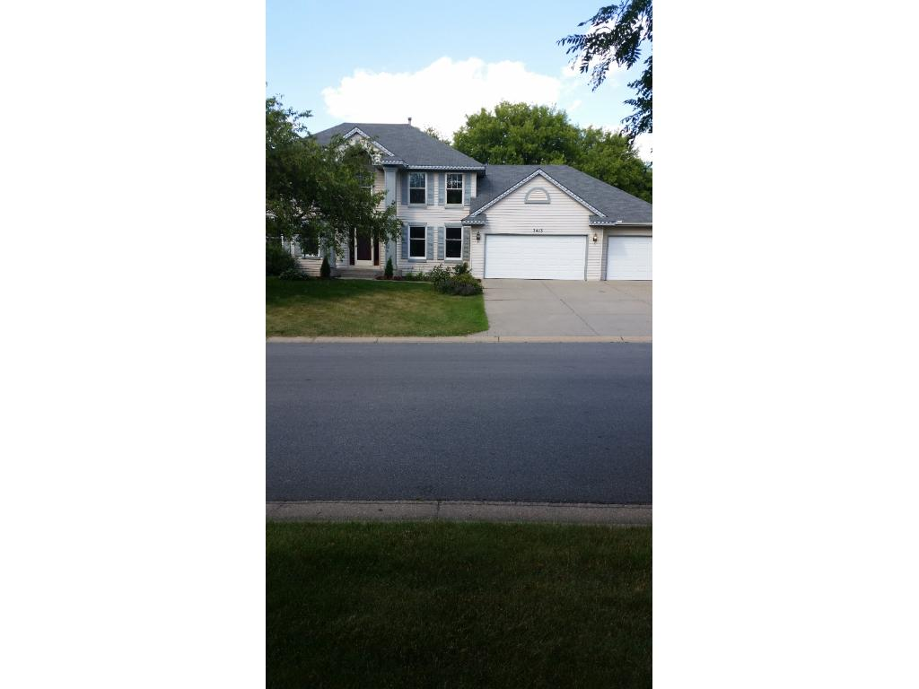 Photo of 3413 Rolling Hills Drive  Eagan  MN