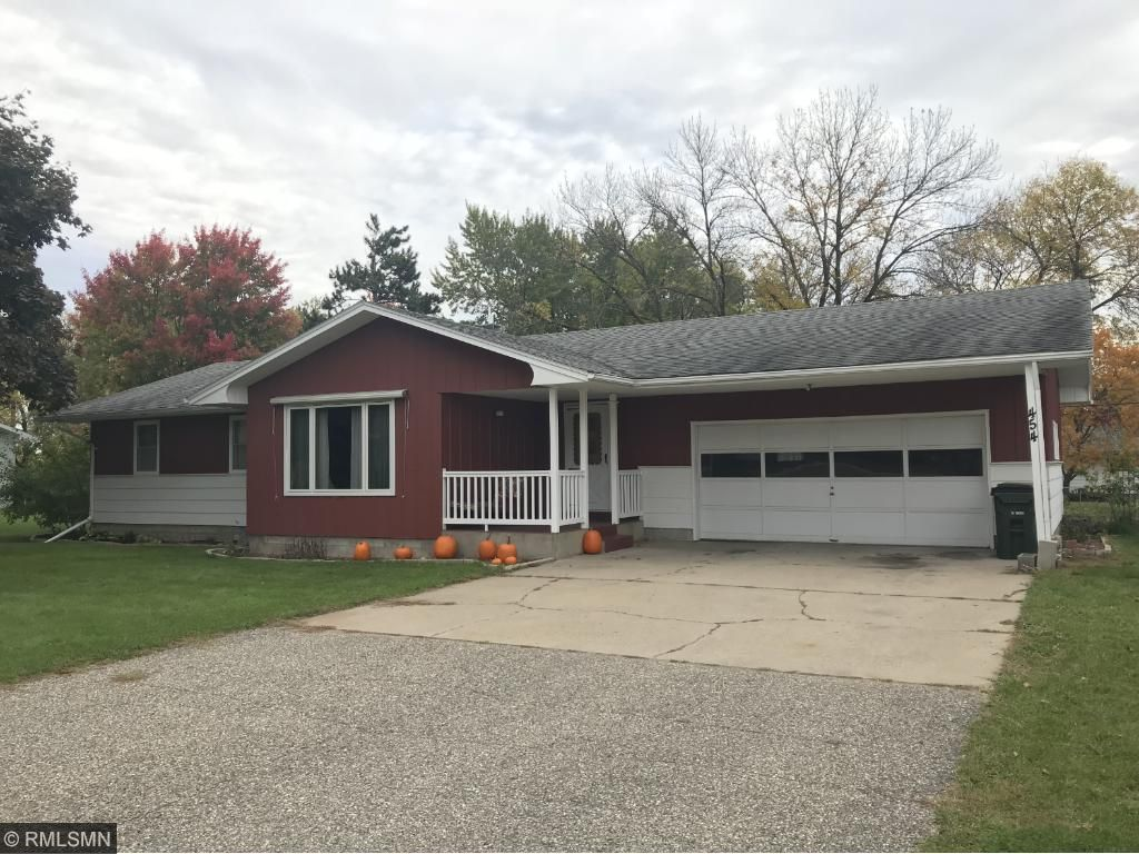 Photo of 454 2nd Avenue S  Waite Park  MN