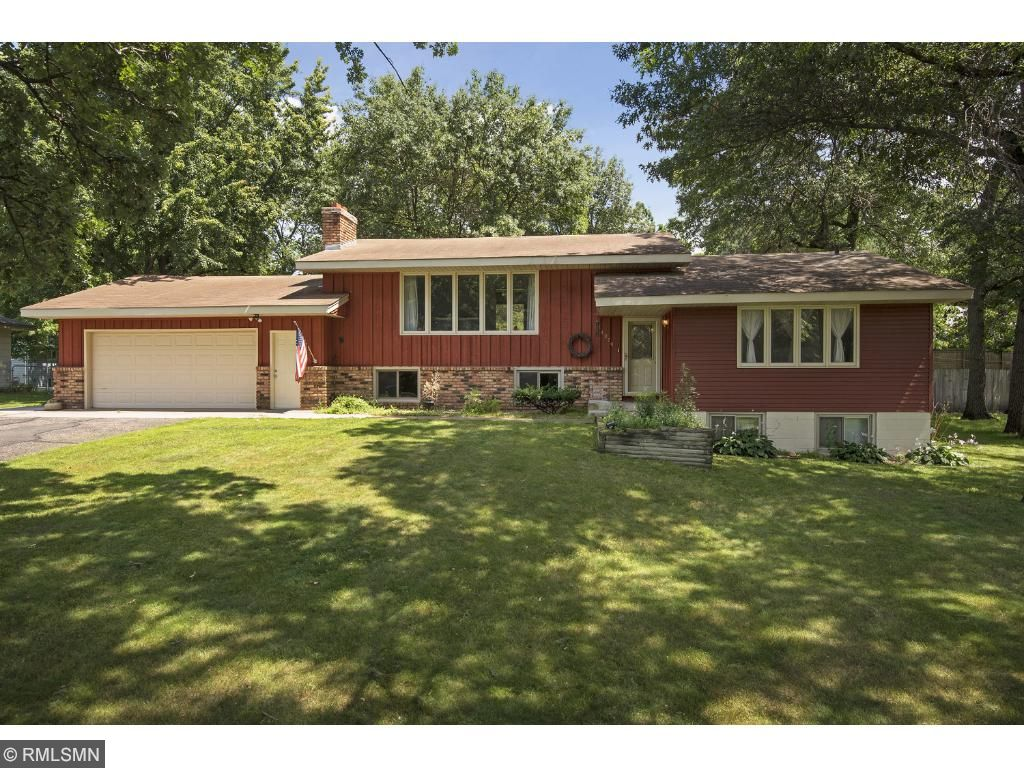 Photo of 14279 Vintage Street NW  Andover  MN