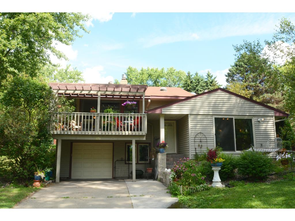 1893 Wagener Place, Roseville in Ramsey County, MN 55113 Home for Sale