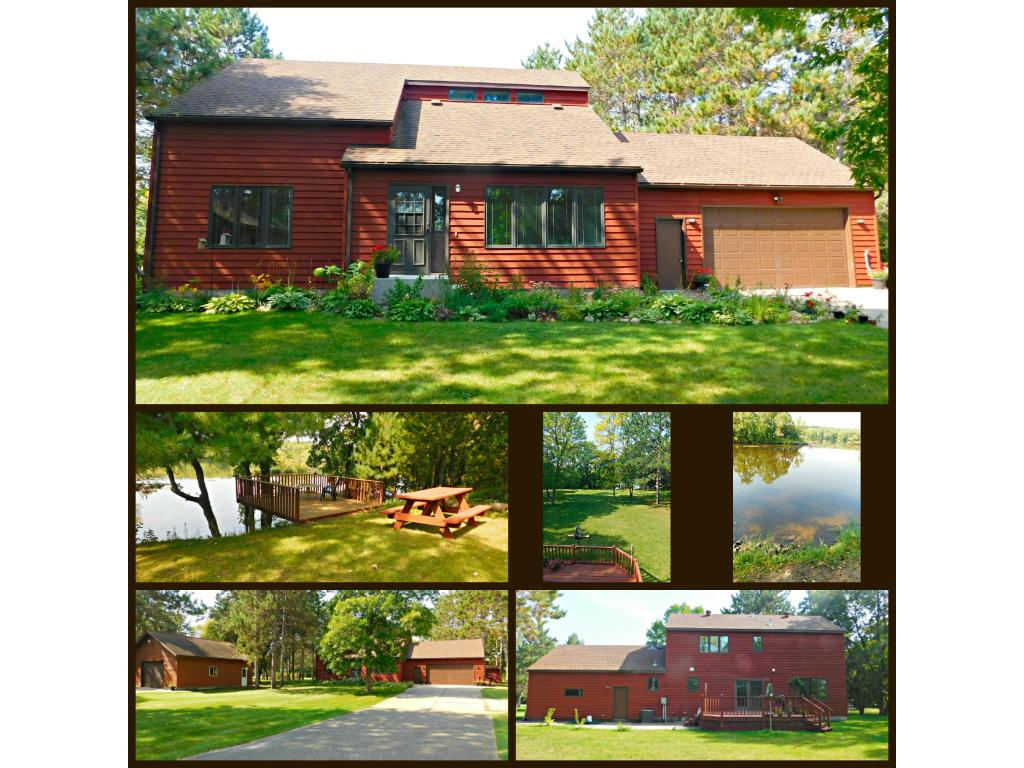 17687 Gayle Drive, Little Falls, Minnesota