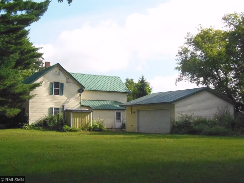 Photo of 25993 294th Street  Browerville  MN