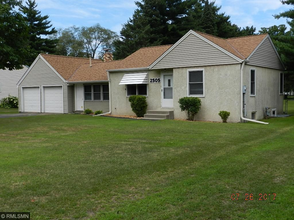 Photo of 2505 County Road H  Mounds View  MN