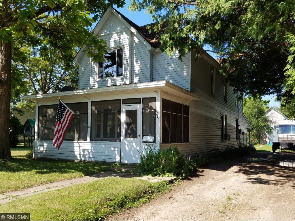 Photo of 120 Excelsior Avenue N  Annandale  MN
