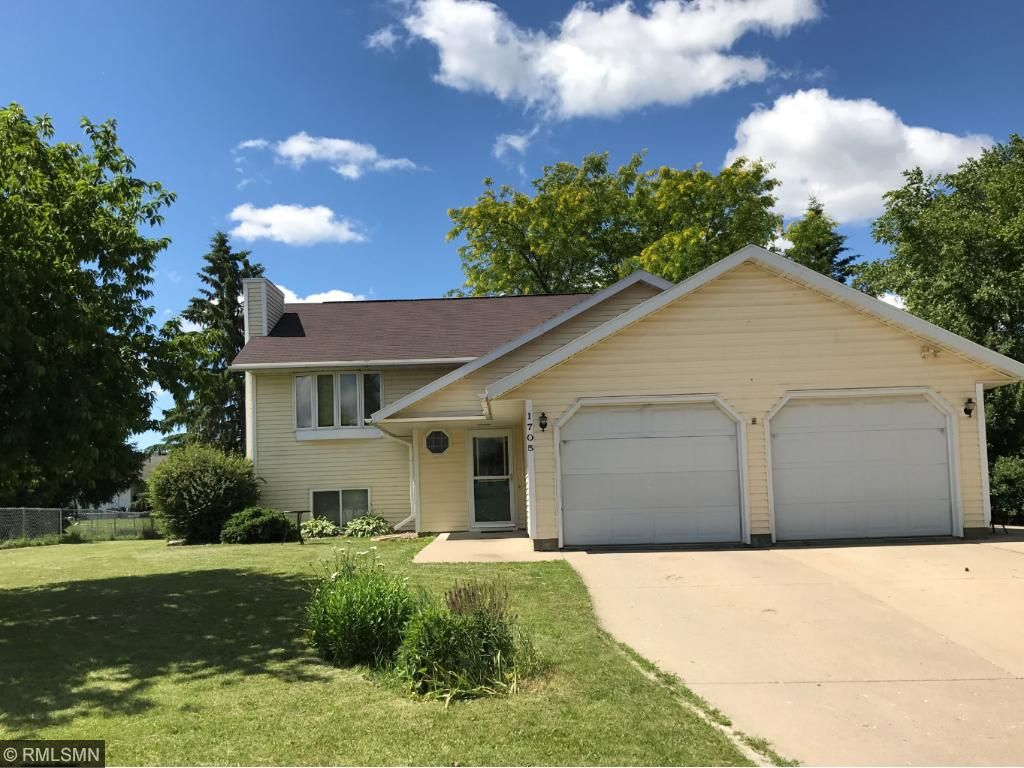 Photo of 1705 Shumway Avenue  Faribault  MN
