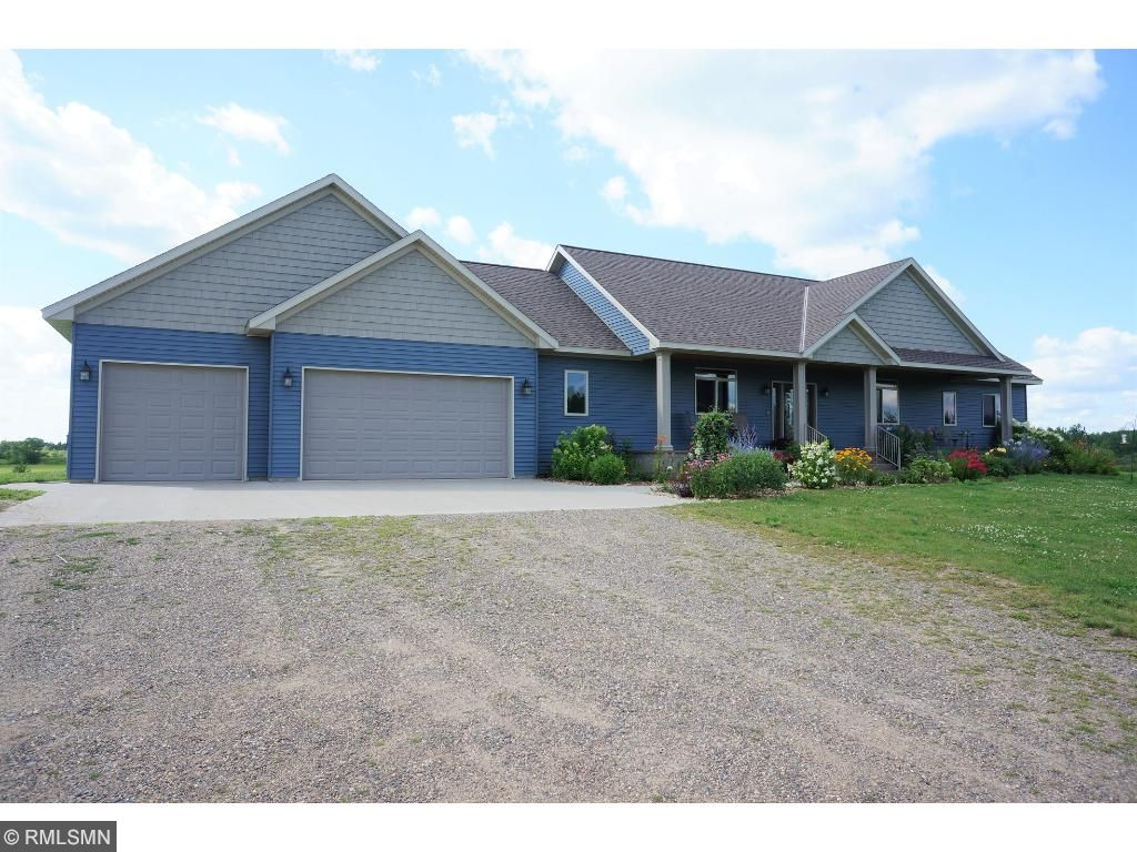 Photo of 4661 130th Avenue  Two Rivers Twp  MN