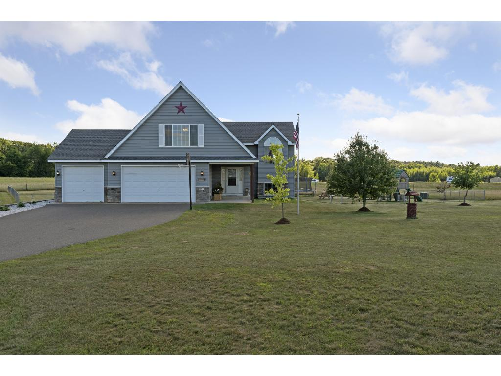 Photo of 9630 241st Lane NE  Stacy  MN