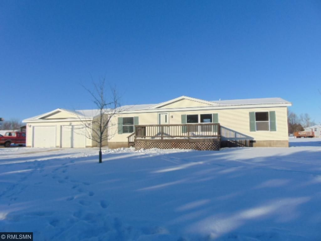 Photo of 125 Pleasant Avenue  Almena  WI