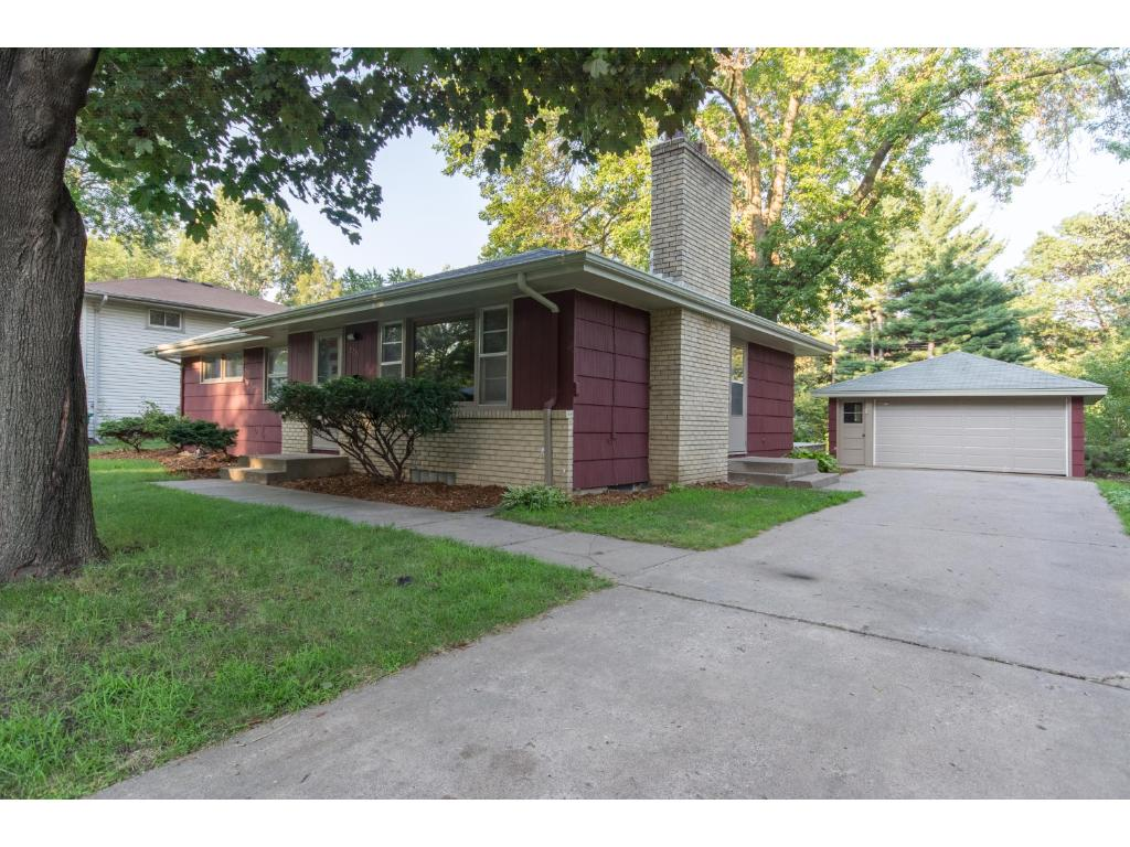 Photo of 8231 Washburn Avenue S  Bloomington  MN