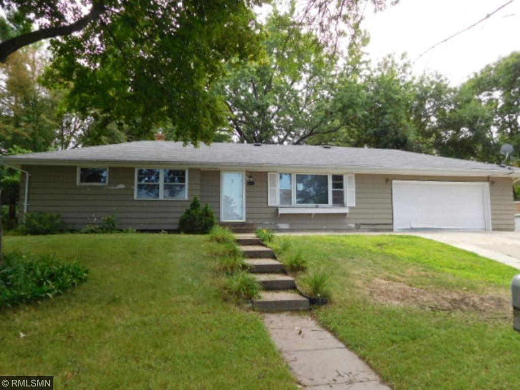 Photo of 1742 Lark Avenue  Maplewood  MN