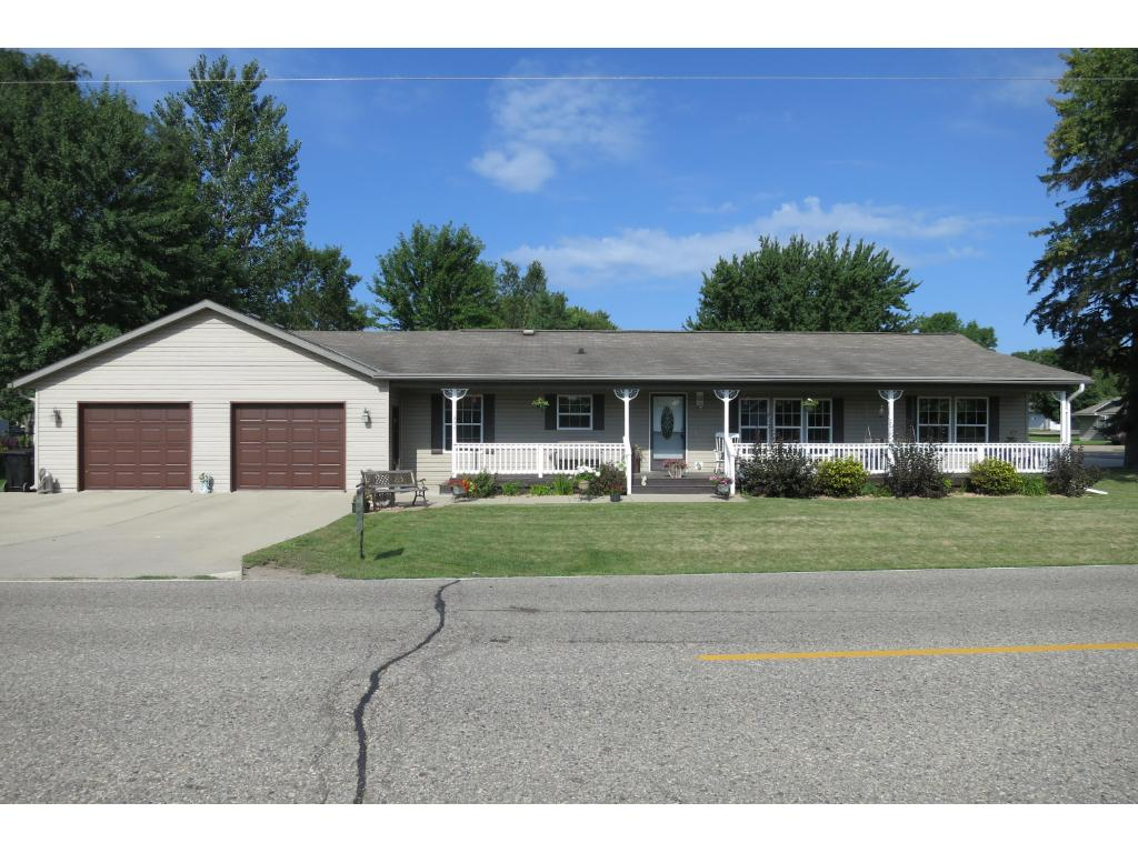 Photo of 307 Maple Street S  Grey Eagle  MN
