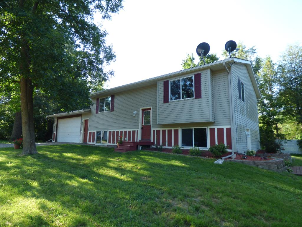 Photo of 14665 284 12 Avenue NW  Zimmerman  MN