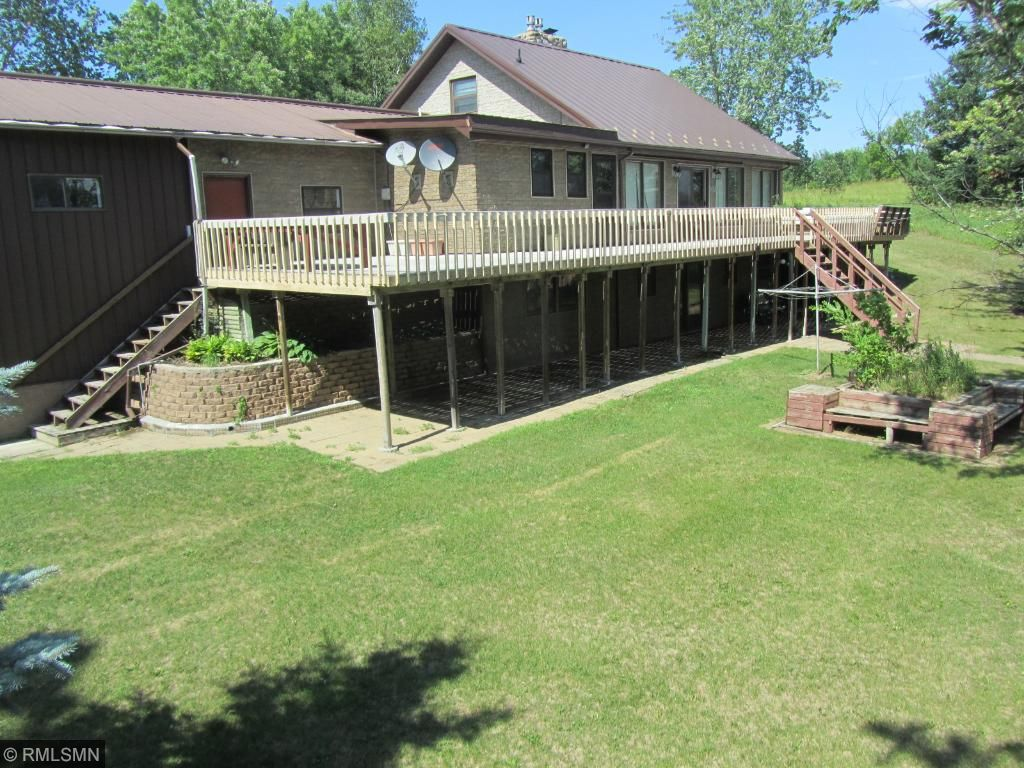 Photo of 28453 Ottawa Drive  Browerville  MN