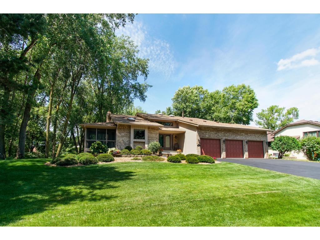 Photo of 8001 Hampshire Avenue N  Brooklyn Park  MN