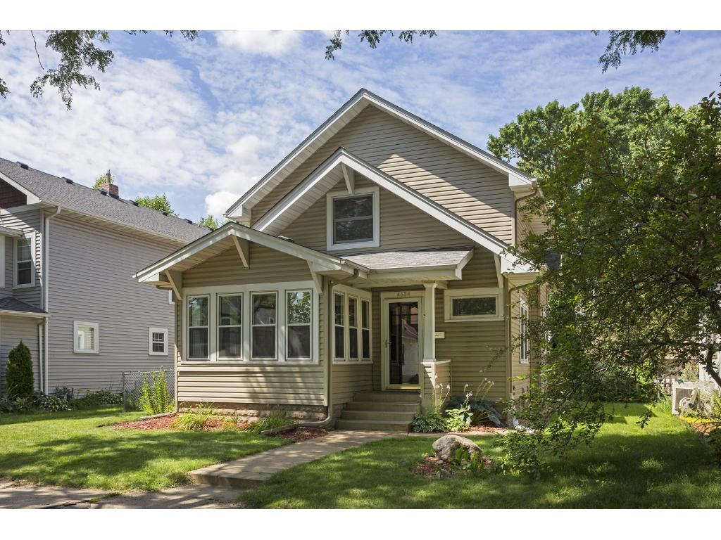 Photo of 4534 Wentworth Avenue S  Minneapolis  MN