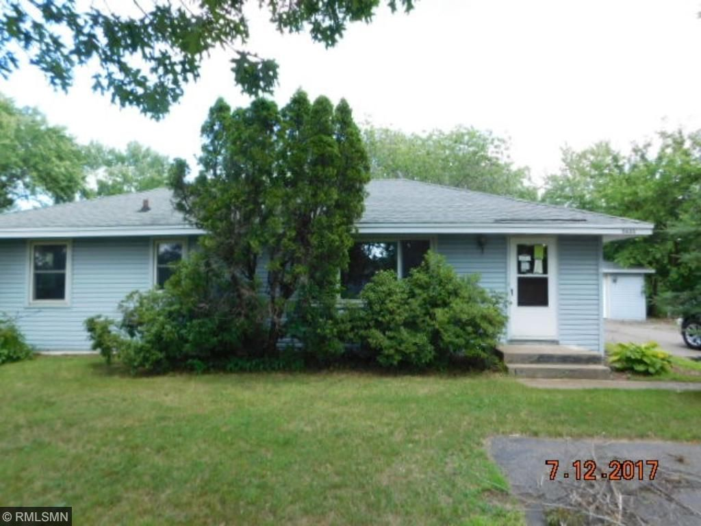 Photo of 11633 Crooked Lake Boulevard NW  Coon Rapids  MN