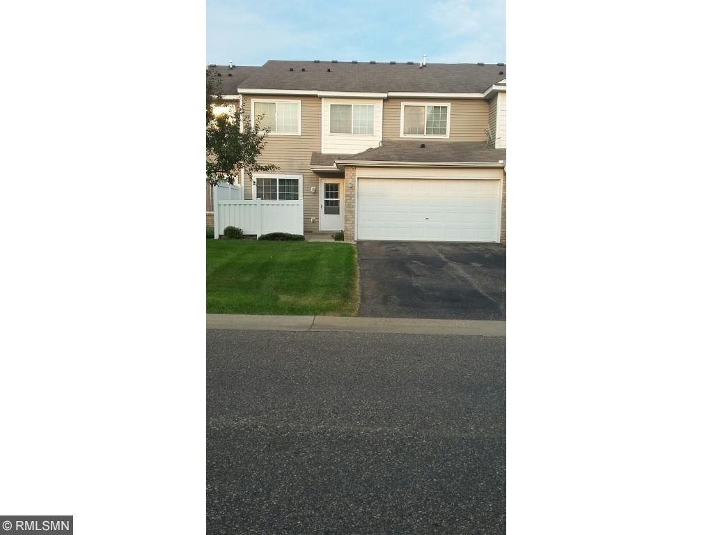 Photo of 15897 Flute Way  Apple Valley  MN