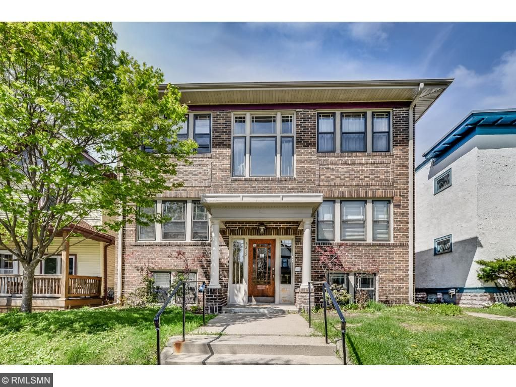 Photo of 3212 Garfield Avenue  Minneapolis  MN