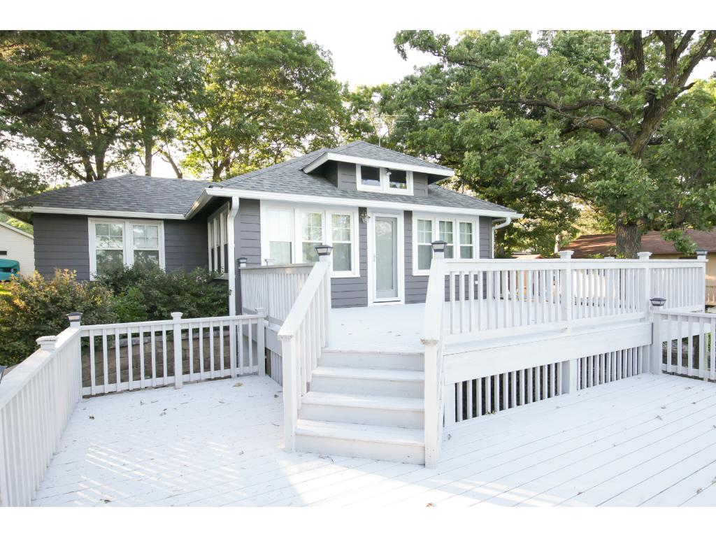 Photo of 4263 109th Avenue  Clear Lake  MN