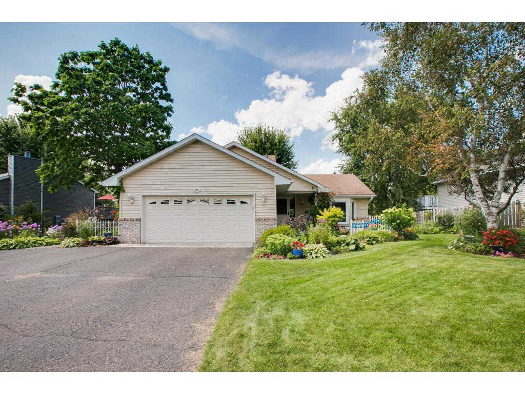 Photo of 219 Wedgewood Drive  Mahtomedi  MN