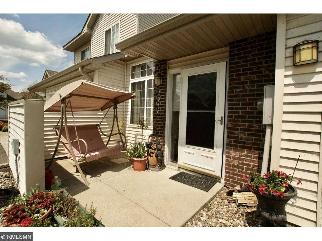 Photo of 2042 Willow Circle  Centerville  MN