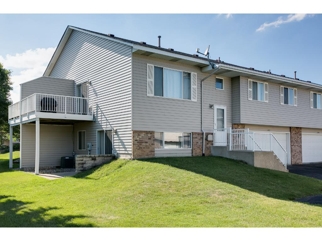 Photo of 15893 Gooseberry Way  Apple Valley  MN