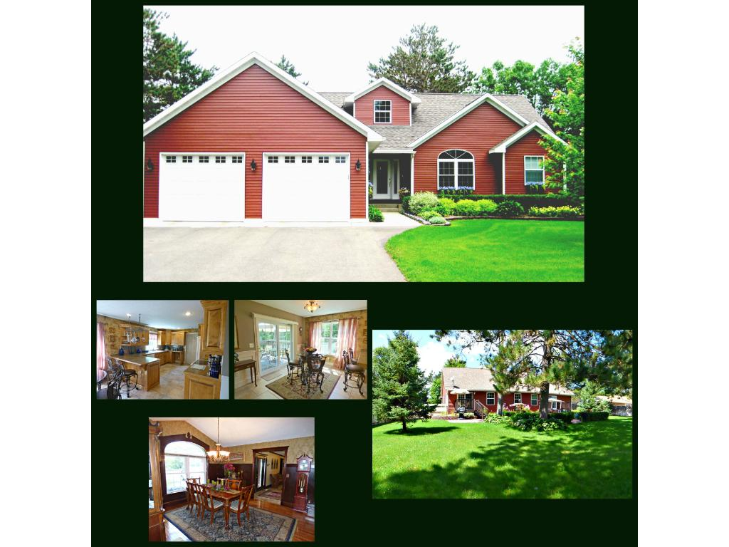 17720 Riverwood Drive, Little Falls, Minnesota