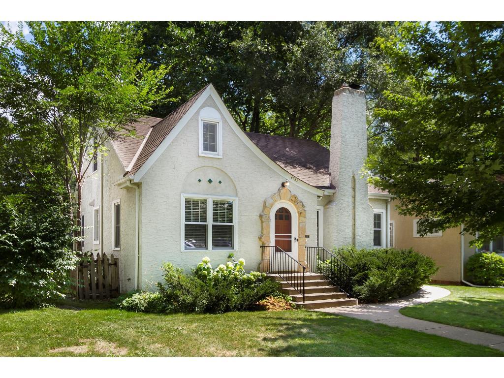 4933 Ewing Avenue S, Linden Hills, Minnesota