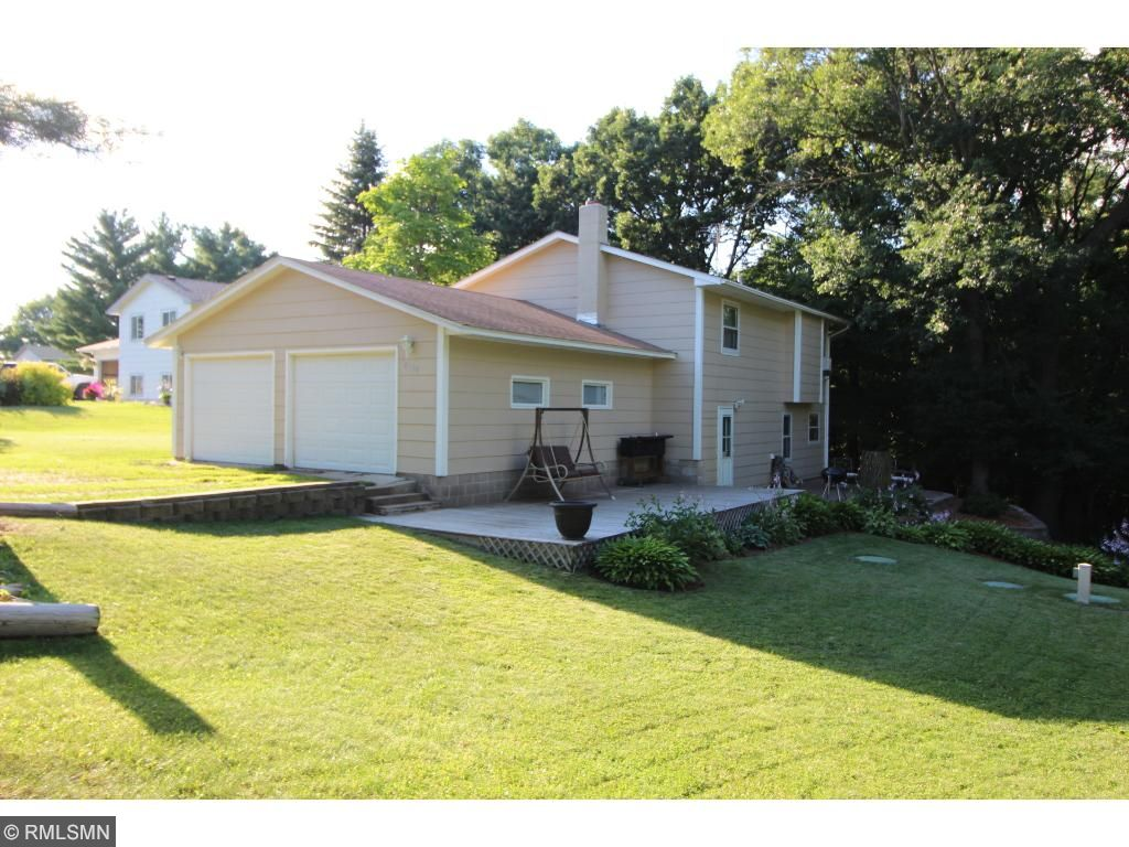 Photo of 10140 254th Avenue NW  Livonia Twp  MN
