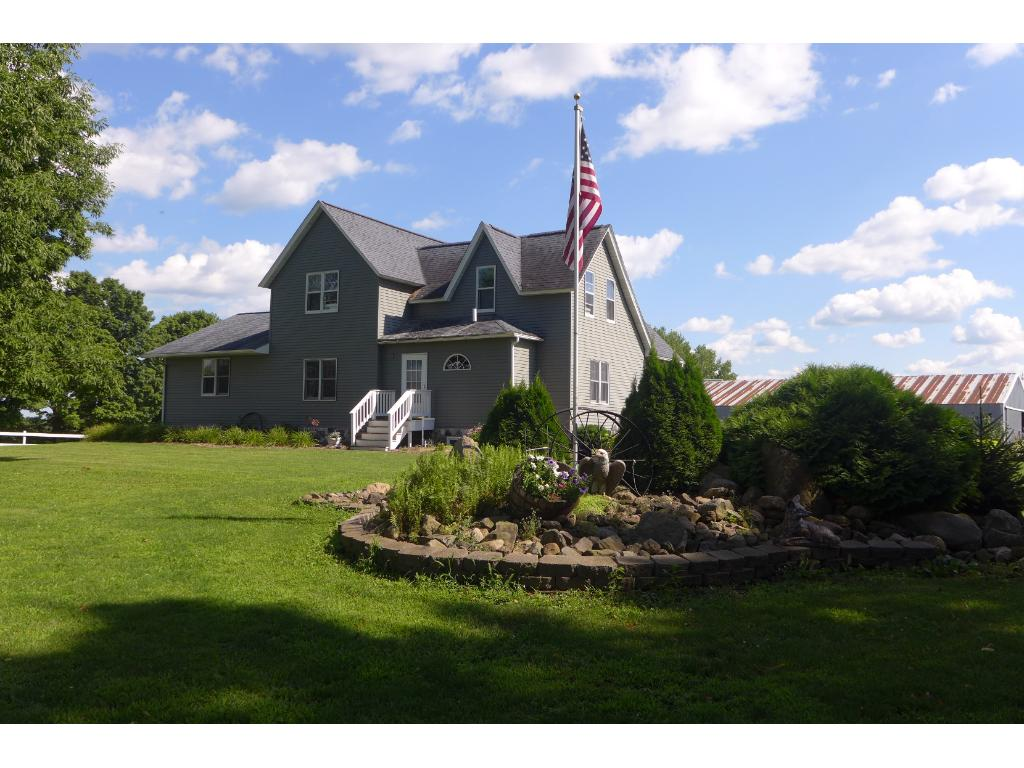 Photo of W1731 710th Avenue  Spring Valley  WI