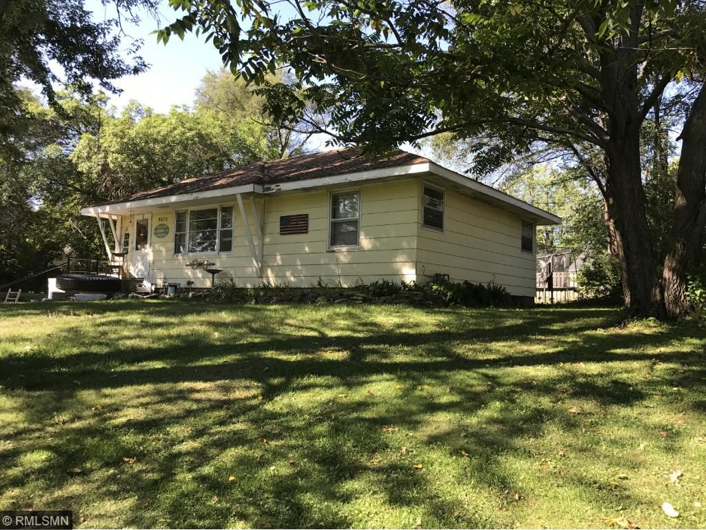 Photo of 9070 Terrace Road NE  Blaine  MN