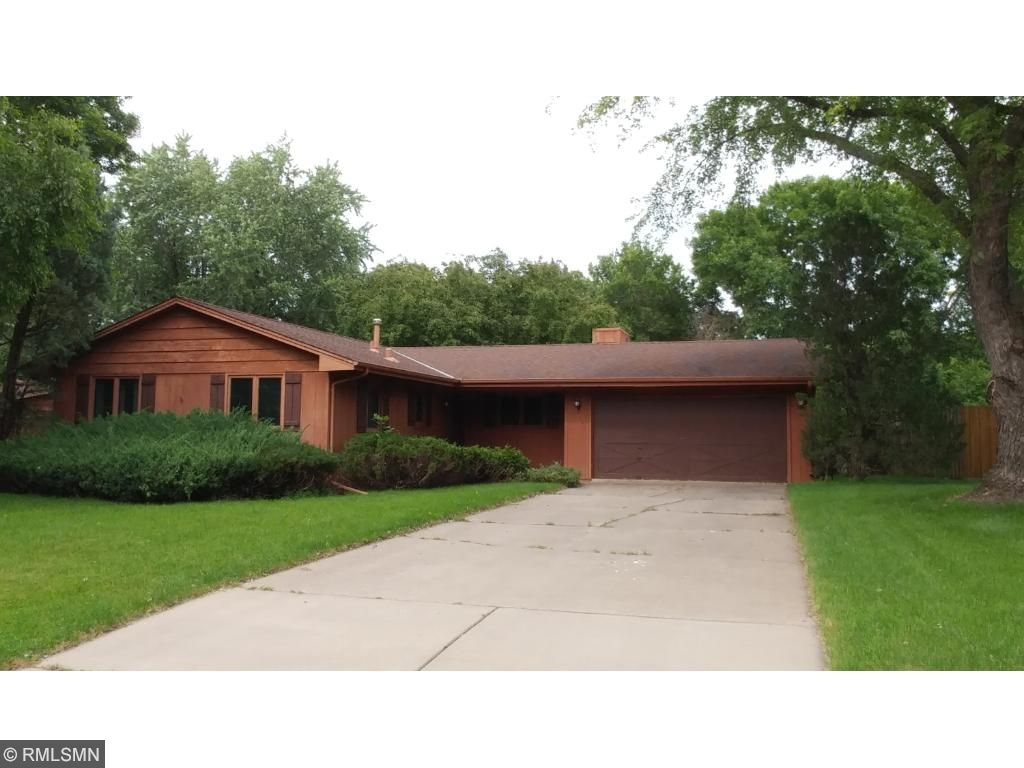 Photo of 3140 Ensign Avenue N  New Hope  MN