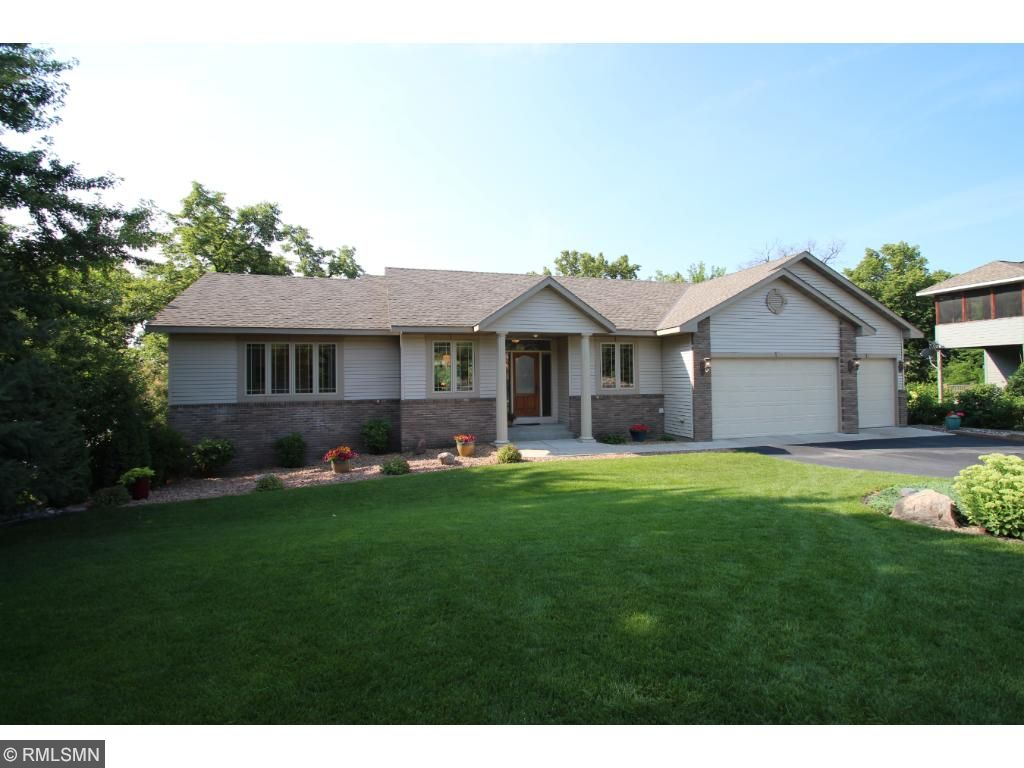 Photo of 6707 Aspenwood Court  South Haven  MN