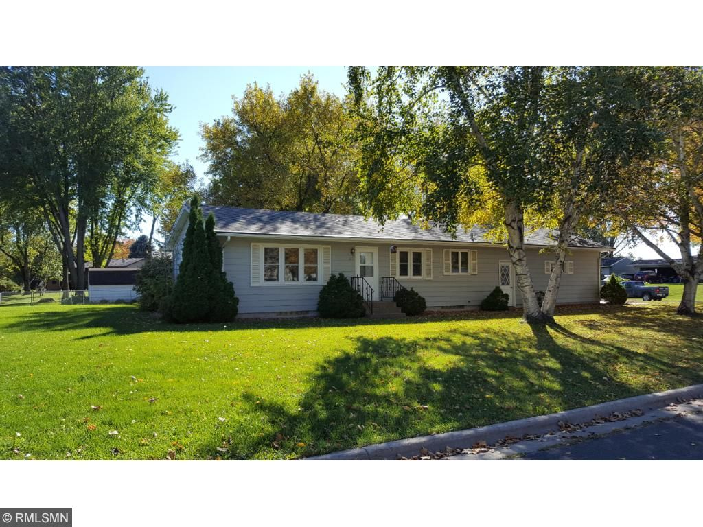Photo of 325 4th Street SW  Norwood Young America  MN