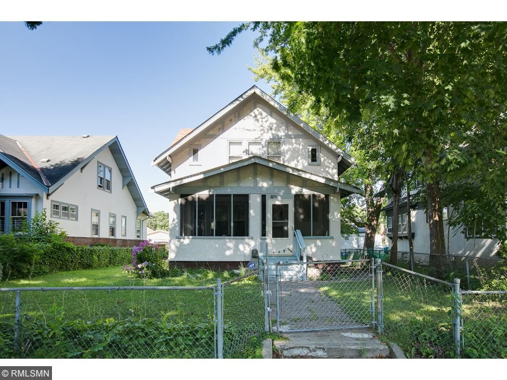 Photo of 1425 Russell Avenue N  Minneapolis  MN