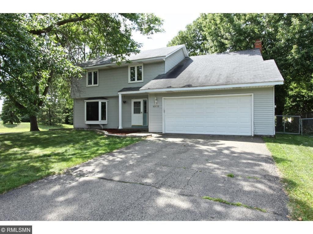 10432 Rhode Island Avenue S, Bloomington, Minnesota