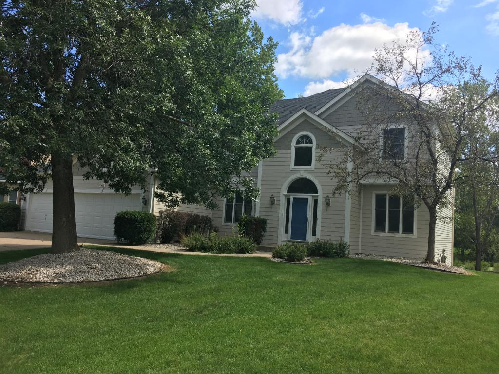 Photo of 1082 Tamberwood Court  Woodbury  MN