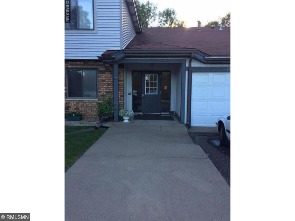 Photo of 20 94th Circle NW  Coon Rapids  MN