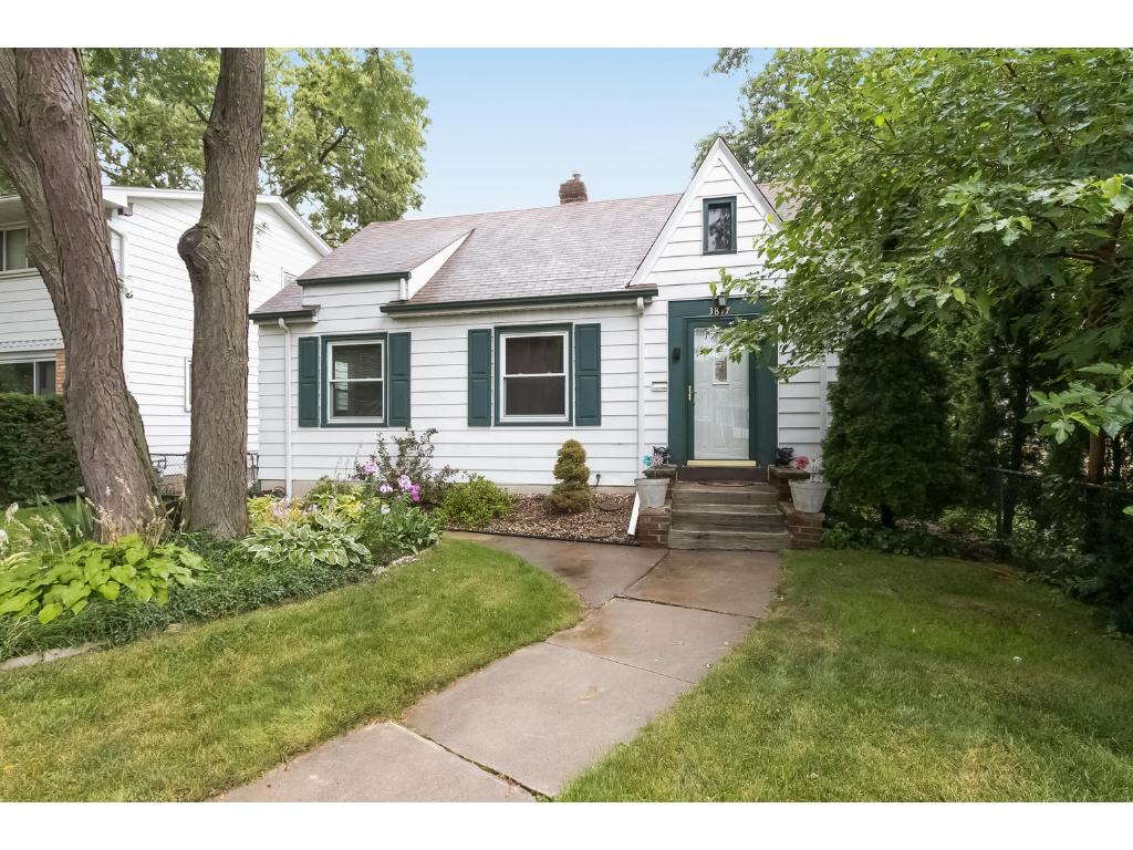 Photo of 3817 Noble Avenue N  Robbinsdale  MN