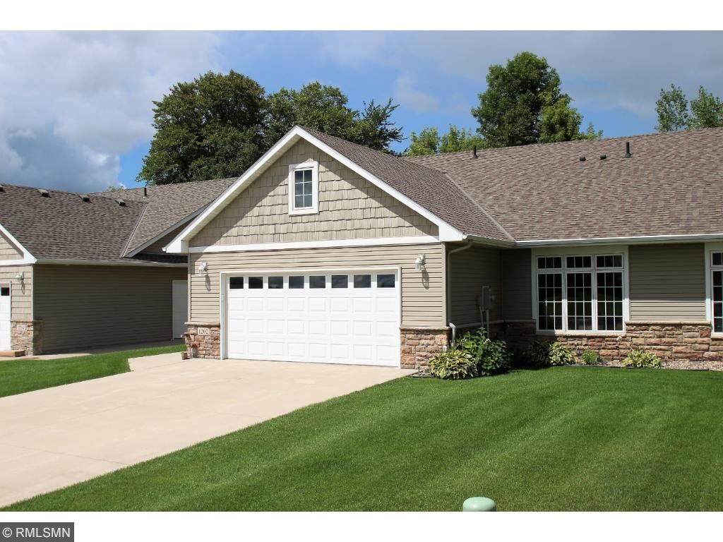 Photo of 1202 Cypress Drive W  Annandale  MN