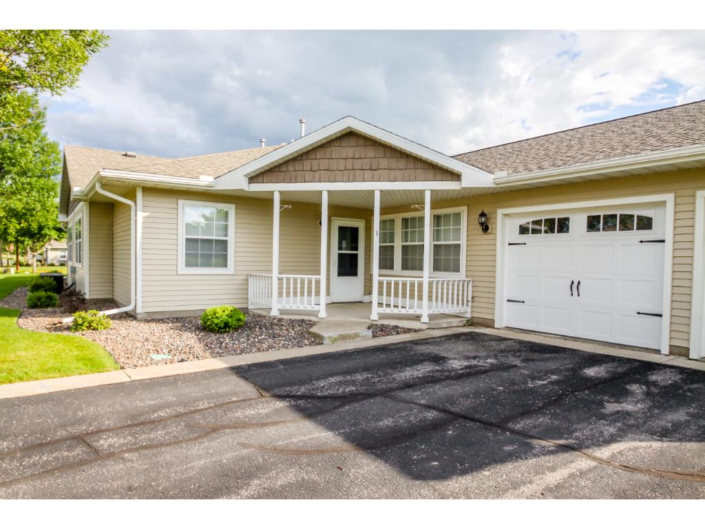 Photo of 378 Countryside Lane  Albany  MN