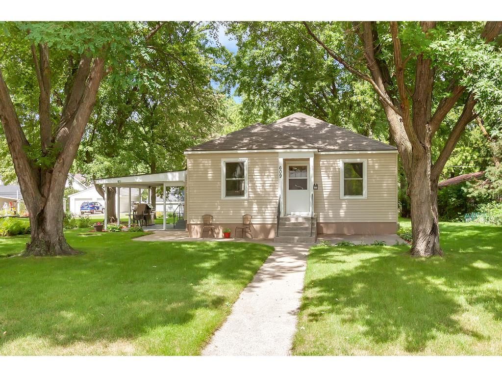 Photo of 609 2nd Street S  Cold Spring  MN