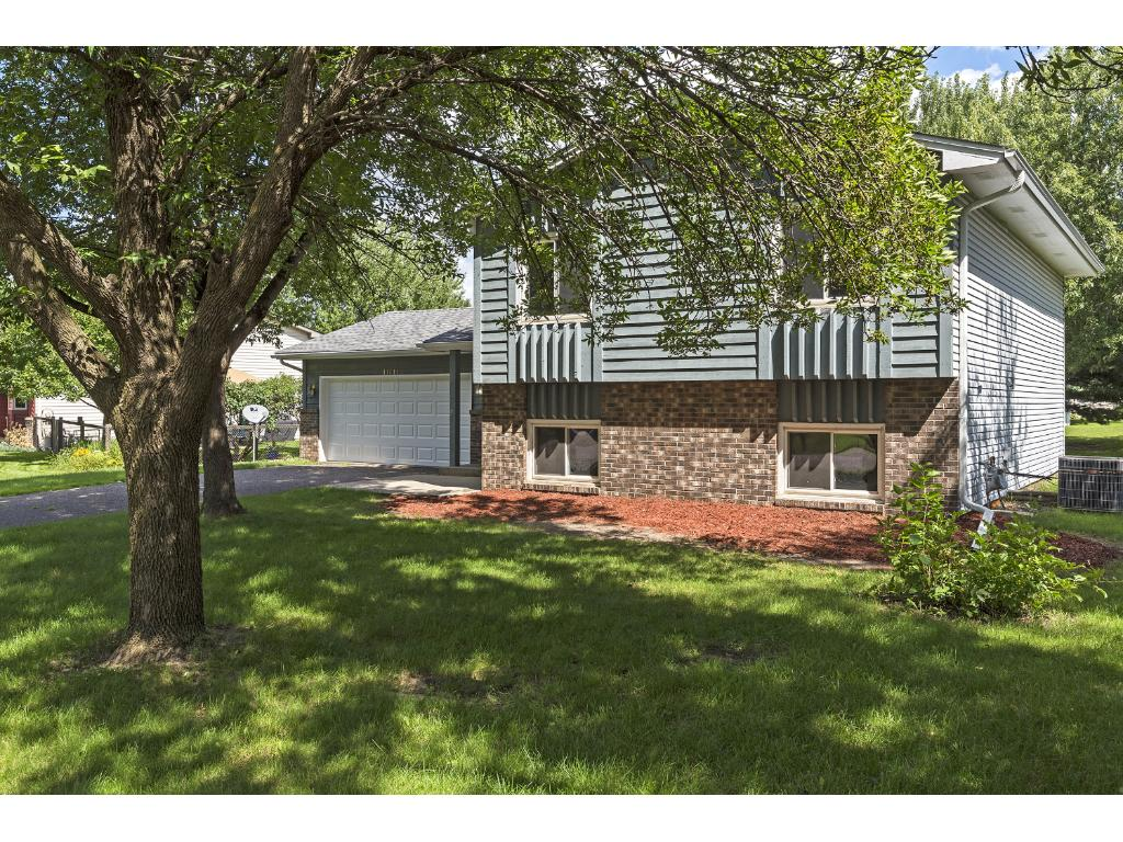 Photo of 11614 Sumter Avenue N  Champlin  MN