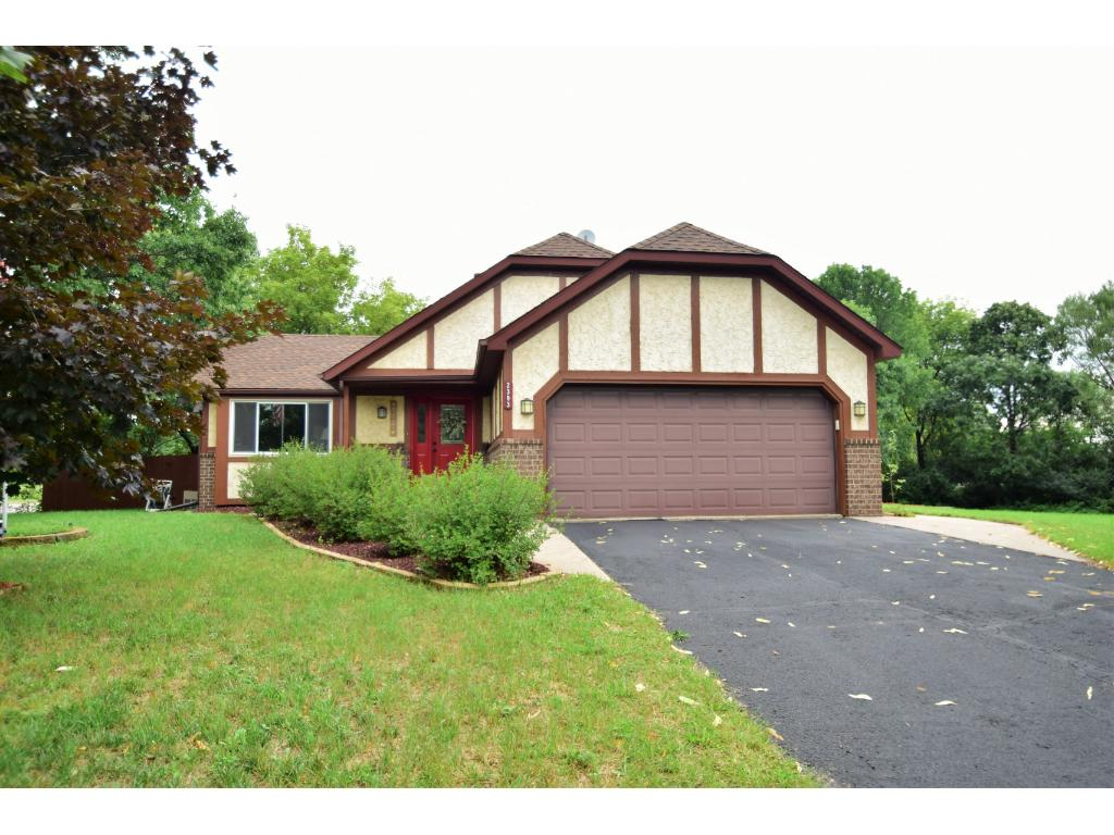 Photo of 2393 135th Avenue NW  Andover  MN