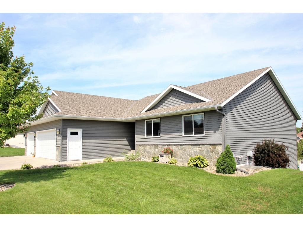 Photo of 805 1st Avenue  Albany  MN
