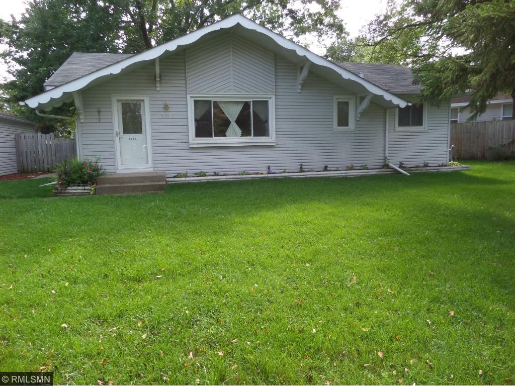Photo of 8392 Hale Avenue S  Cottage Grove  MN