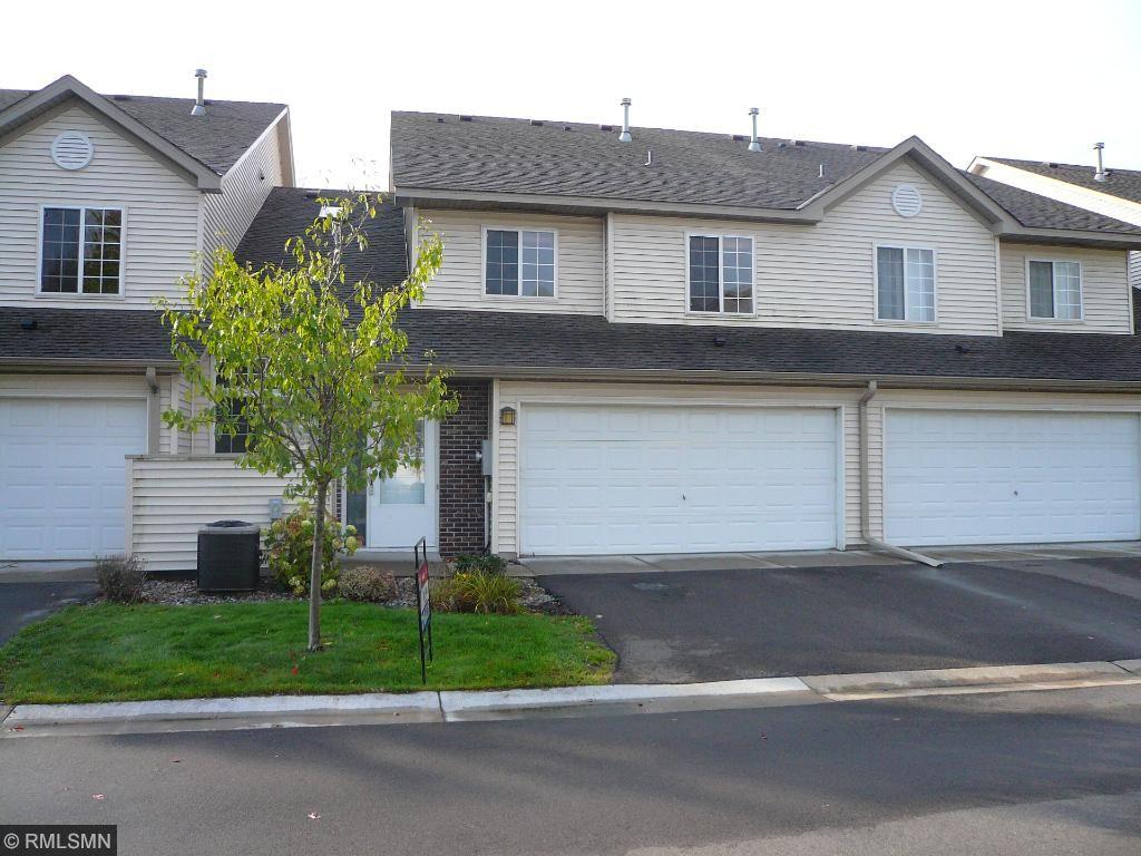 2066 Willow Circle Centerville, MN 55038