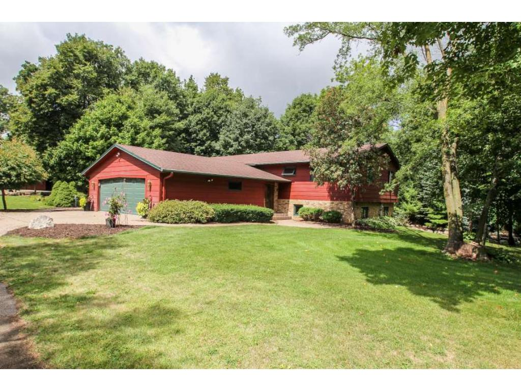 Photo of 9101 Foxline Drive  Corcoran  MN